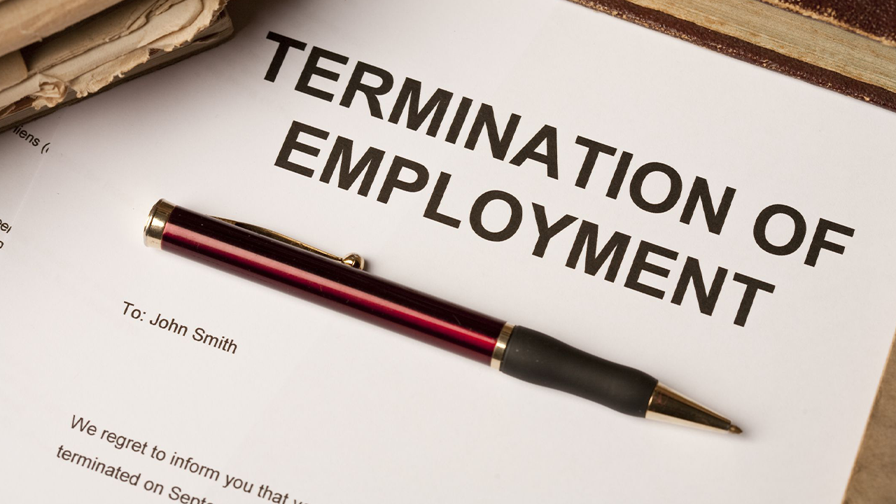 Thinking about retrenching your staff?